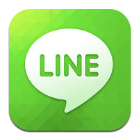"Any of you bros got Line App? Leave your ID in comments and I might end up chatting with ya! :D Download: <a href=""http://bit.ly/19GVCsG"" class=""linkify"" target=""_blank"">http://bit.ly/19GVCsG</a>"